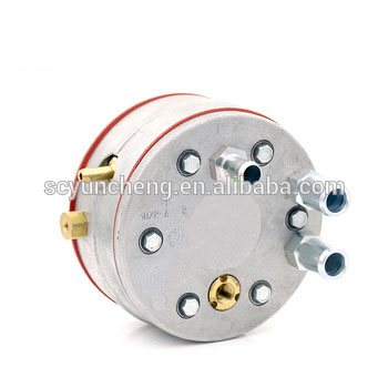 Automobile gas regulator lpg