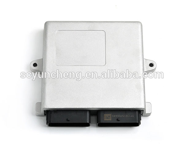 YUNCHENG 5cyl 6cyl 8cyl ECU for cng lpg
