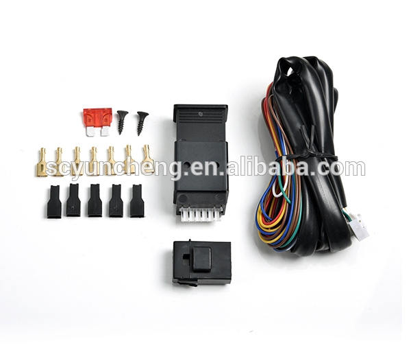 Add to CompareShare CNG LPG carburetor switch 725 kit