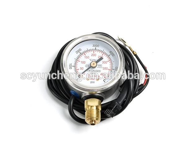 New arrival cng manometer